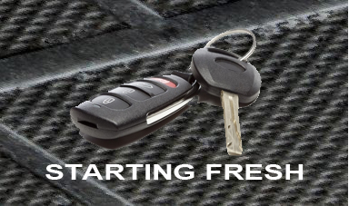 image of driving instructor car keys on the floor